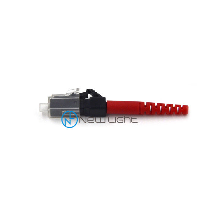 0.9 / 2.0 / 3.0mm PC Multimode Field Installable Fiber Optic Connectors